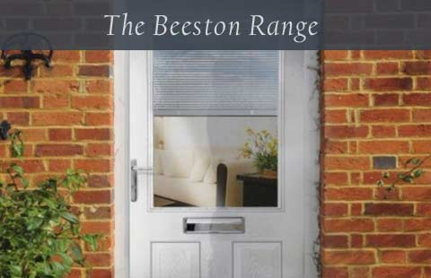 Solidor Doors - The Beeston Range
