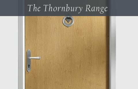 Solidor Doors - The Thornbury Range